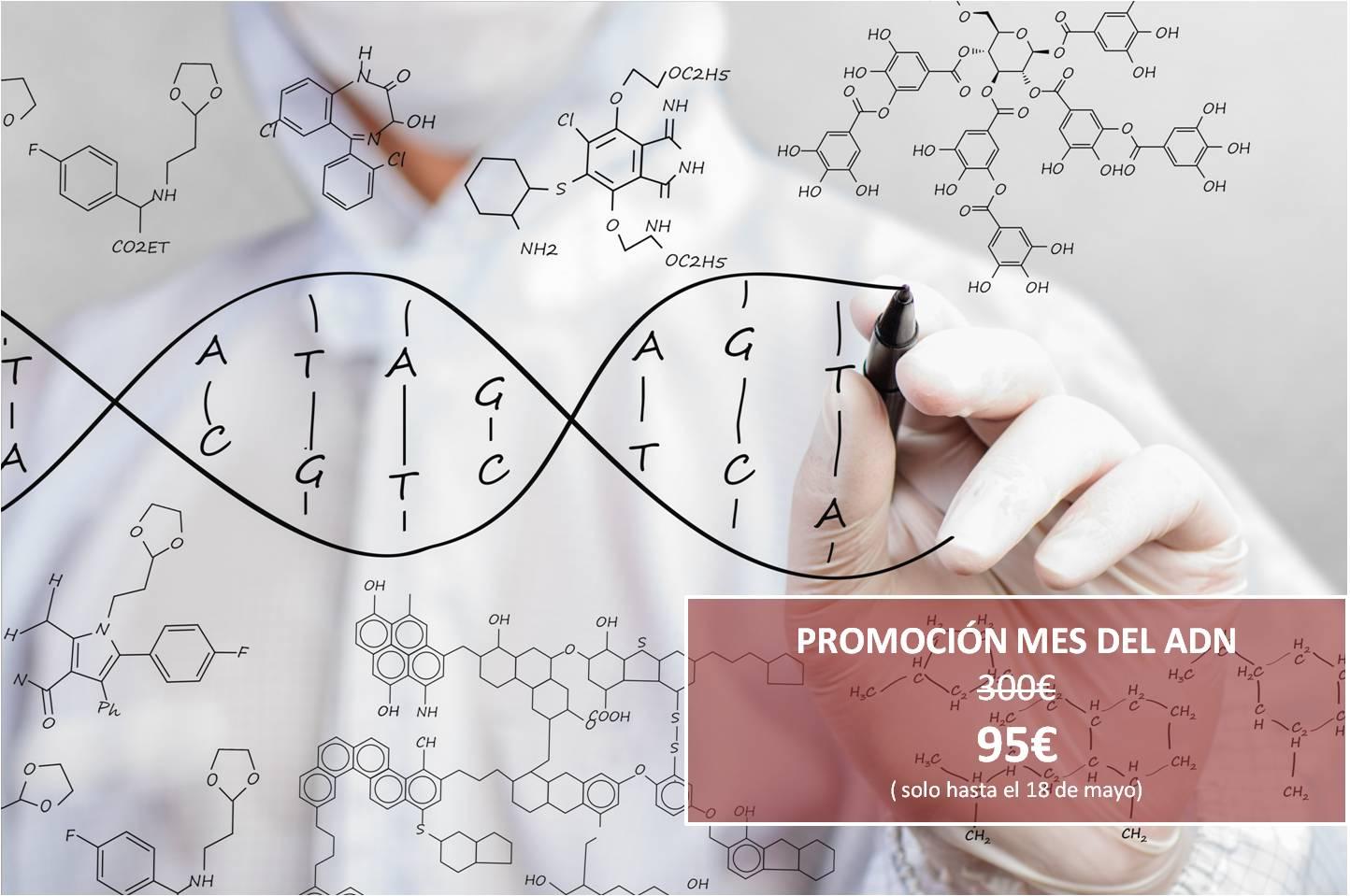 Técnicas avanzadas de Biología Molecular