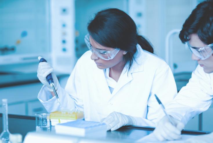 Técnicas Moleculares y Genómicas en el diagnóstico genético