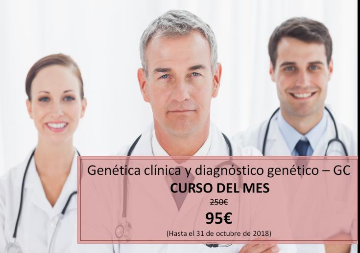 Genética Clínica y diagnóstico genético