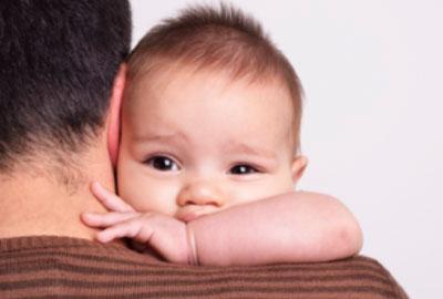 Estudio de paternidad